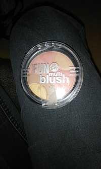 BELL - Fun multi blush n°02