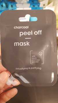 Hema - Charcoal peel off mask