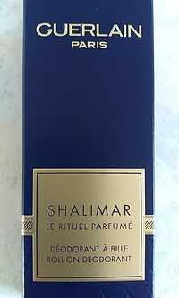 Guerlain - Shalimar - Déodorant à bille