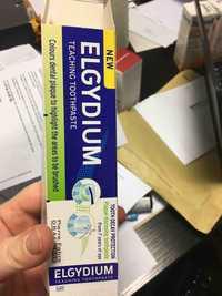 Eglydium - Teaching toophpaste