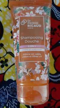 Dr Pierre Ricaud - Shampooing douche 2 en 1