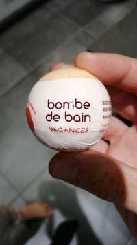 Dmp du Monde à la Provence - Vacances - Bombe de bain