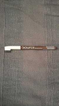 Bourjois - Sourcil précision 08 brun burnette