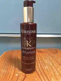 KÉRASTASE - Aura botanica - Crème de boucles