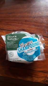 Douce Nature - Fleur de shampooing anti-pelliculaire