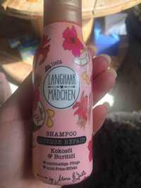 Dm - Langhaarmädchen - Shampoo