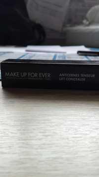 Make up for ever - Anti-cernes tenseur