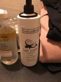 EVOLUDERM - Coco - Lait corps hydratant