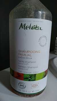 Melvita - Shampooing familial extra-doux