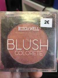 Leticia Well - Blush colorete - Fard à joues