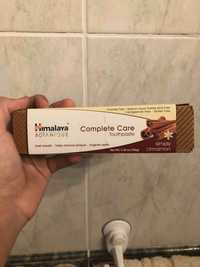 Himalaya Botanique - Complete care - Toothpaste