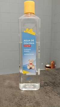 Sensations - Cuidado diario - Agua de colonia infantil