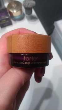 Tarte - Maracuja C-brighter eye treatment