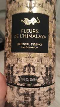 Rituals - Fleurs de l'Himalaya - Oriental essence - Eau de parfum