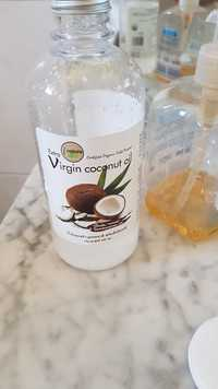 I Nature - Extra Virgin coconut oil