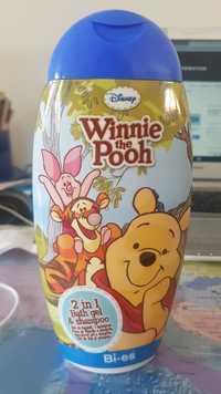 Disney - Winnie the Pooh - 2 in 1 bath gel & shampoo
