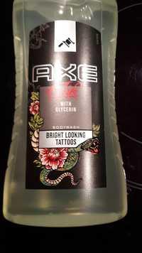 AXE - Ink with glycerin - Bodywash