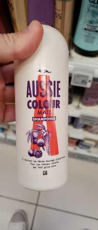AUSSIE - Colour mate - Shampooing