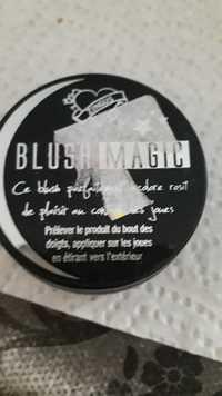 ZINGUS - Blush magic