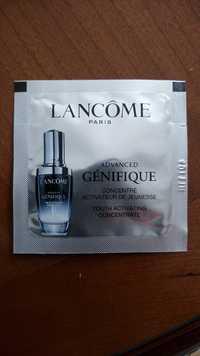 Lancôme - Advanced Génifique - Concentré activateur de jeunesse