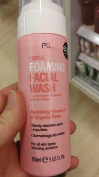 Primark - Gel nettoyant moussant pour le visage