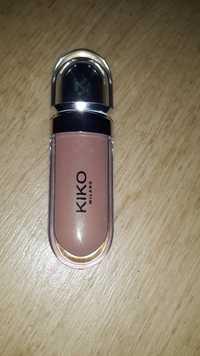 Kiko - Brillant à lèvres