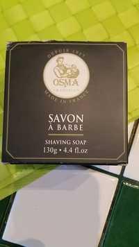 Osma - Savon à barbe