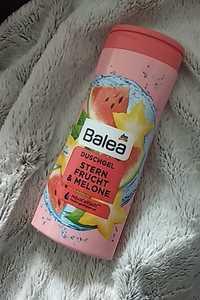 Balea - Stern frucht & melone - Duschgel