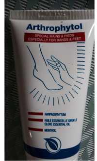 Arthrophytol - Spécial mains & pieds