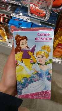 Corine de Farme - Disney Princess - Eau de toilette