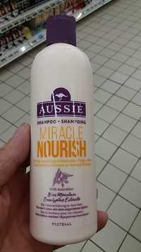 Aussie - Miracle nourish - Shampooing