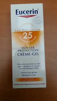 EUCERIN - Sun leb protection crème-gel
