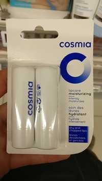 Cosmia - Soin des lèvres hydratant
