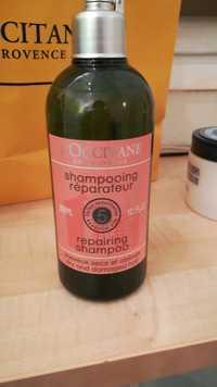 L'OCCITANE - Shampooing réparateur