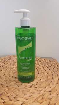 NOREVA - Actipur - Gel nettoyant