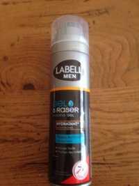 LABELL - Men - Gel à raser hydratant