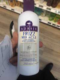 AUSSIE - Frizz miracle - Après shampoing