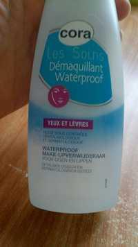 Cora - Les soins - Démaquillant Waterproof