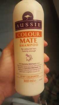 AUSSIE - Colour mate shampoo