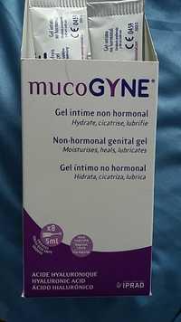 Iprad - Mucogyne - Gel intime non-hormonal
