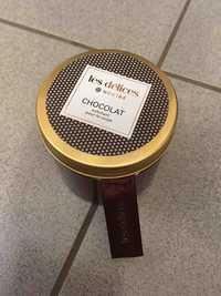 NOCIBÉ - Les délices Chocolat - Exfoliant pour le corps