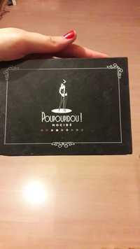 NOCIBÉ - Poupoupidou! Small dance palette