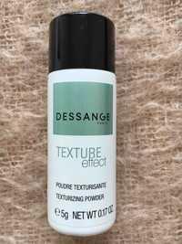 DESSANGE PARIS - Texture effect - Poudre texturisante