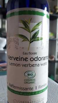 Laboratoire du Haut-Ségala - Verveine odorante - Eau florale