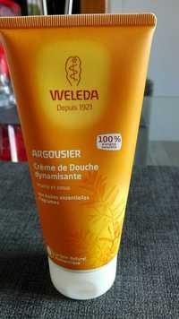 Weleda - Argousier - Crème de douche dynamisante