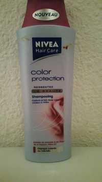 NIVEA - Color protection La beauté - Shampooing