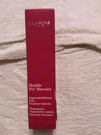 CLARINS PARIS - Double fix' mascara