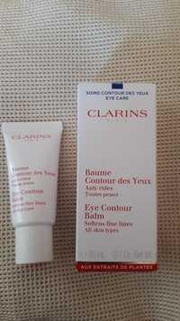 Clarins - Baume contour des yeux