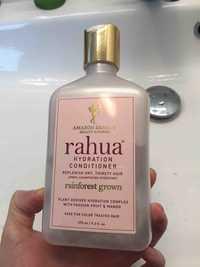 AMAZON BEAUTY - Rahua - Hydration conditioner rainforest grown