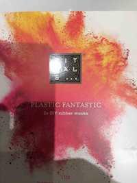 Rituals - The ritual of holi plastic fantastic - Rubber masks